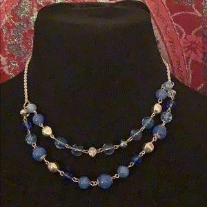 Necklace/earrings